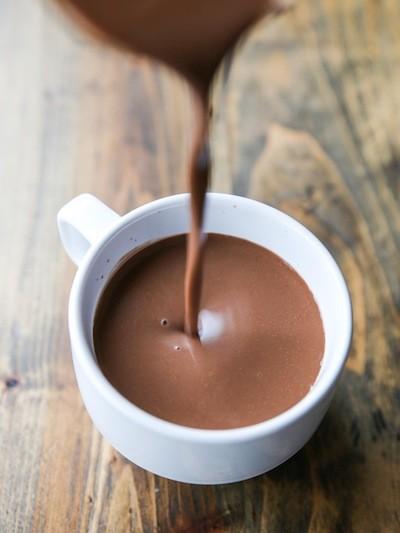 Chocolate Milk Vs Hot Chocolate