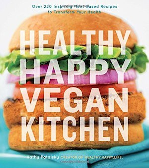 Top 10 vegan cookbooks of all time chooseveg from the author behind the esteemed healthy happy life food blog this cookbook spotlights more than 200 inspiring vegan recipes forumfinder Gallery