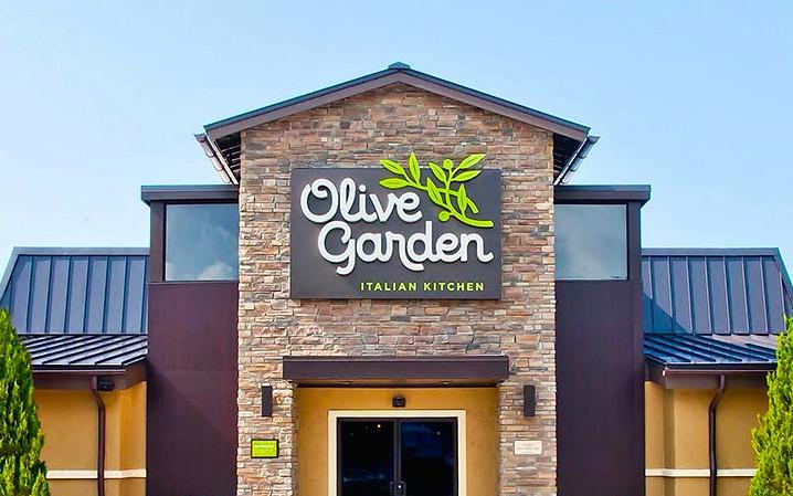 heres how to eat vegan at olive garden choosevegcom - Olive Garden Roseville