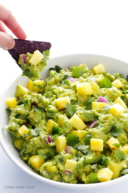 7 Delicious Ways To Take Your Guacamole To The Next Level