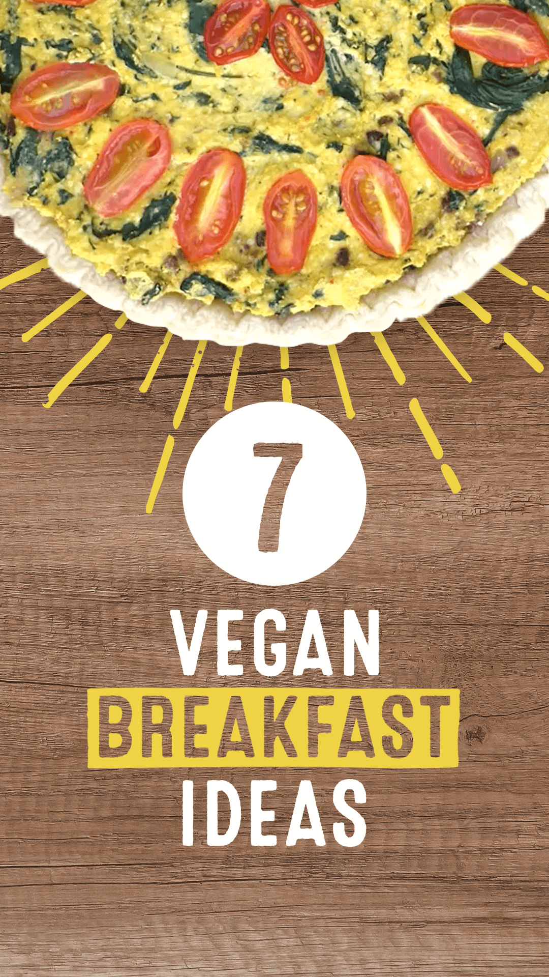 Here Are 7 Vegan Breakfast Ideas to Try This Week