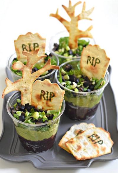 Gluten Free Finger Food Ideas