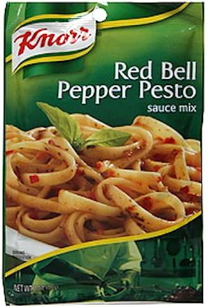 knorr italian noodles