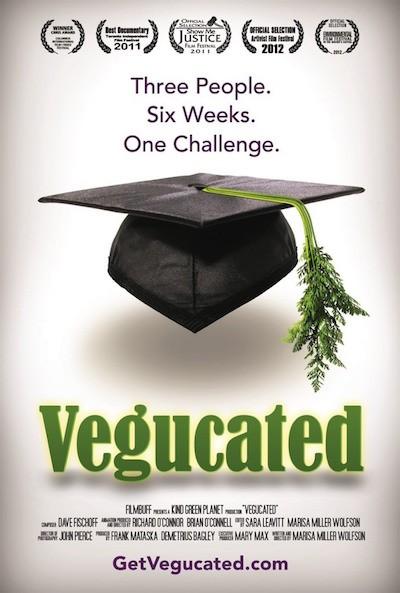 vegan movies 2017