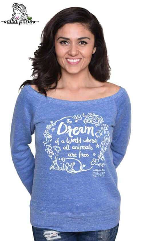 'Dream' Women's Sweatshirt
