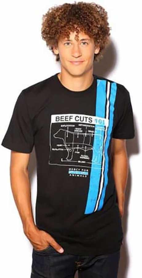 'Beef Cuts' T