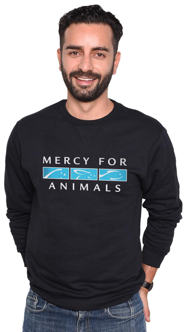 Logo Sweatshirt—Preorder