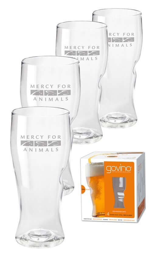 MFA Govino Pint Set