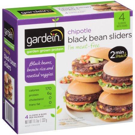 Amy S Kitchen Black Bean Tamale Verde